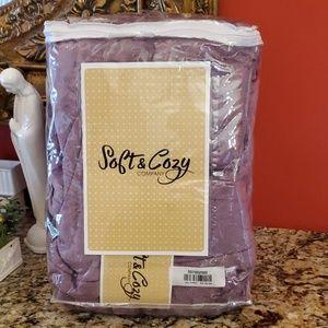 Soft & Cozy Angel Wrap